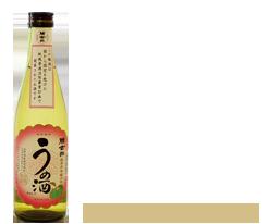 純米大吟醸仕込梅酒